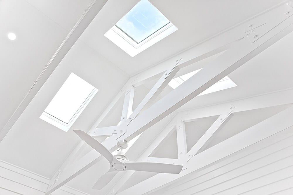 hamptons skylights